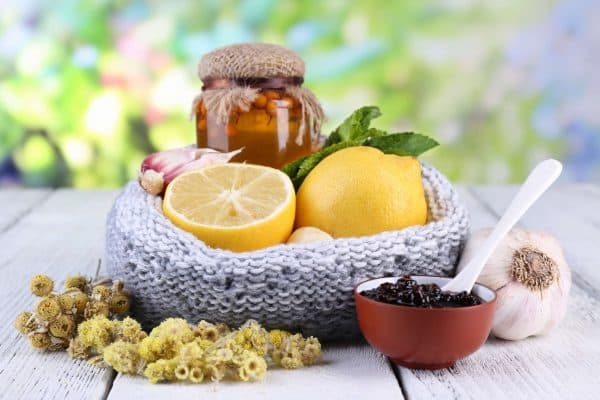 Лечение бурсита в домашних условиях