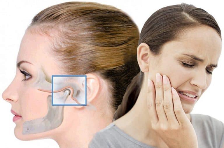 Челюстно-лицевой сустав: симптомы артроза, лечение, к какому врачу обратиться