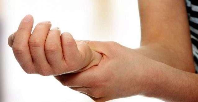 Артроз лучезапястного сустава - симптомы и лечение